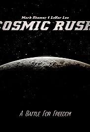Cosmic Rush Poster