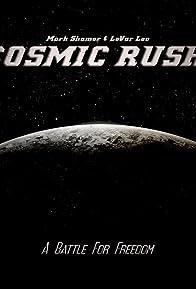 Primary photo for Cosmic Rush