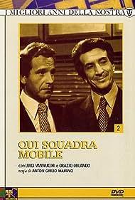 Qui squadra mobile (1973)
