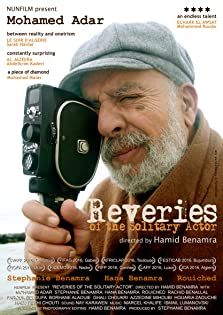 Reveries of the Solitary Actor (2016)