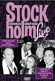 Stockholm Live (2004)