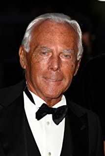 Giorgio Armani Picture