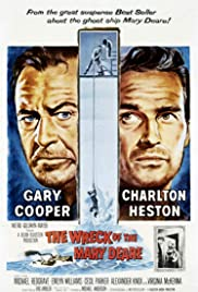 The Wreck of the Mary Deare (1959) Poster - Movie Forum, Cast, Reviews