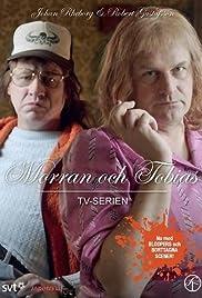 Morran och Tobias Poster
