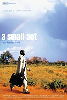 A Small Act (2010)