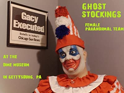 Ghost Stocking download movie free