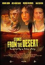Stones from the Desert