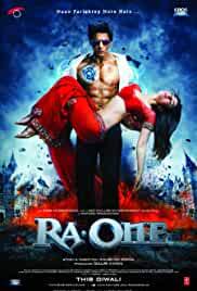 Ra.One (2011) HDRip Telugu Full Movie Watch Online Free