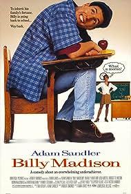 Adam Sandler in Billy Madison (1995)