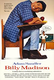 Billy Madison (1995) 720p