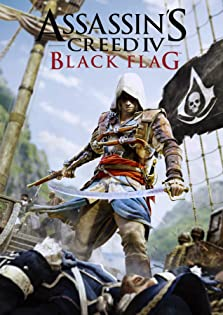 Assassin's Creed IV: Black Flag (2013 Video Game)