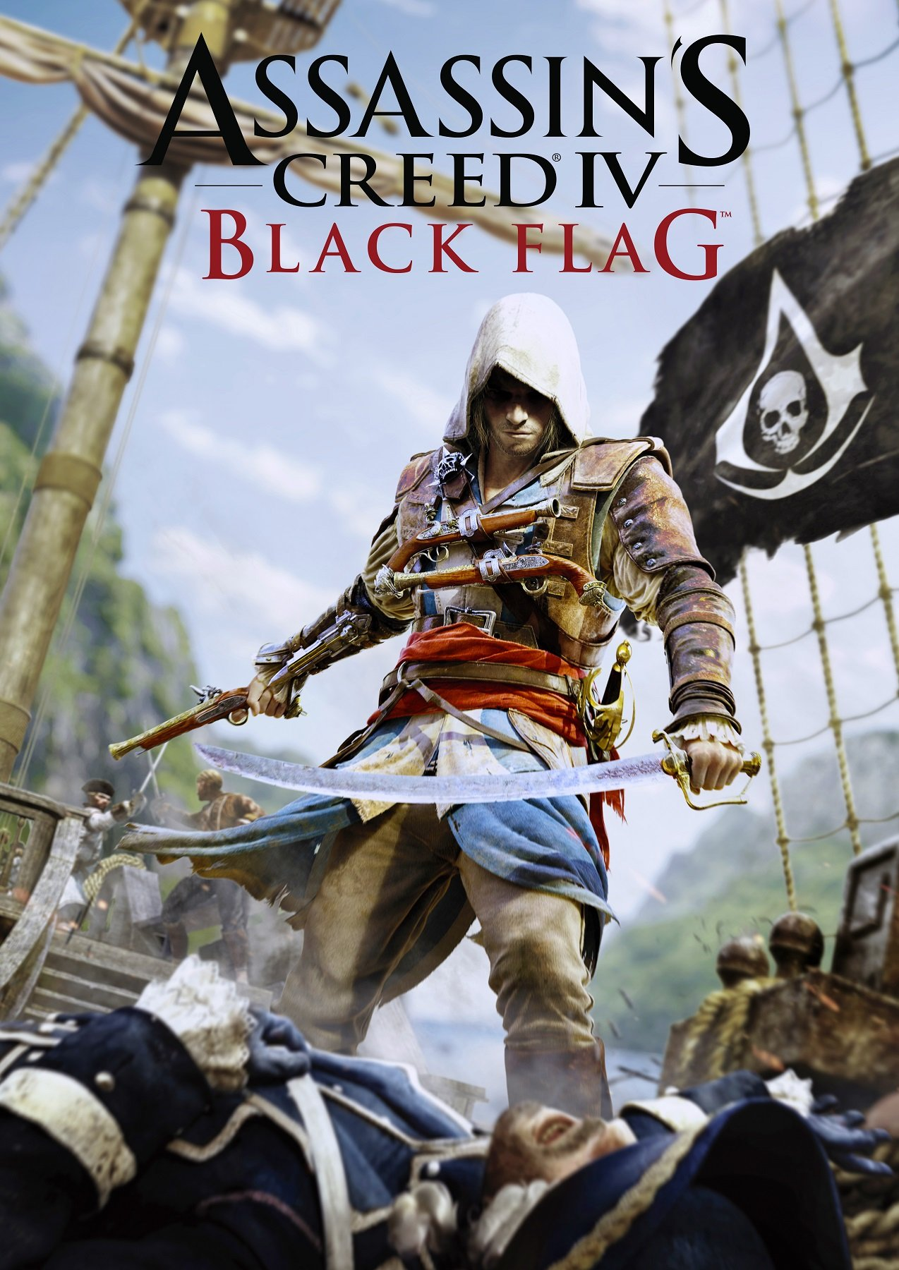 Assassin S Creed Iv Black Flag Video Game 2013 Imdb