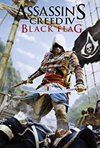 Primary photo for Assassin's Creed IV: Black Flag