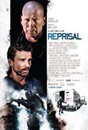 image Reprisal 2018 Full Movie Watch Online Free Download