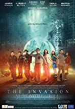 Shake Rattle and Roll Fourteen: The Invasion
