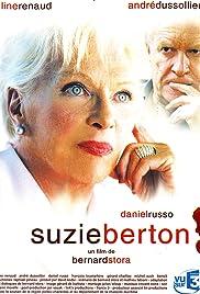 Suzie Berton Poster