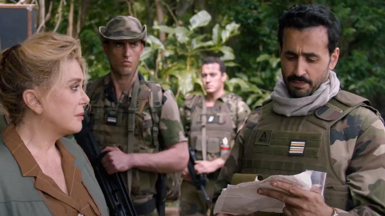Terrible Jungle (2020) - IMDb