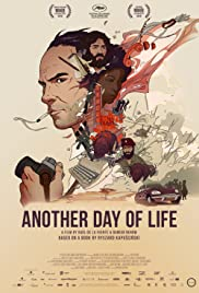 Film Another Day of Life Streaming Complet - Varsovie, 1975. Ryszard Kapuscinski (43 ans) est un brillant journaliste, chevronné et...