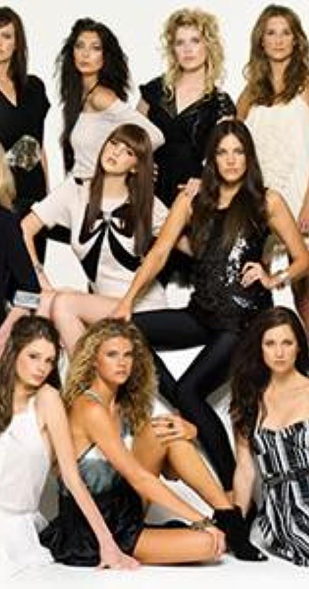 Austria S Next Topmodel Tv Series 2009 Full Cast
