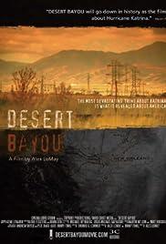 Desert Bayou Poster