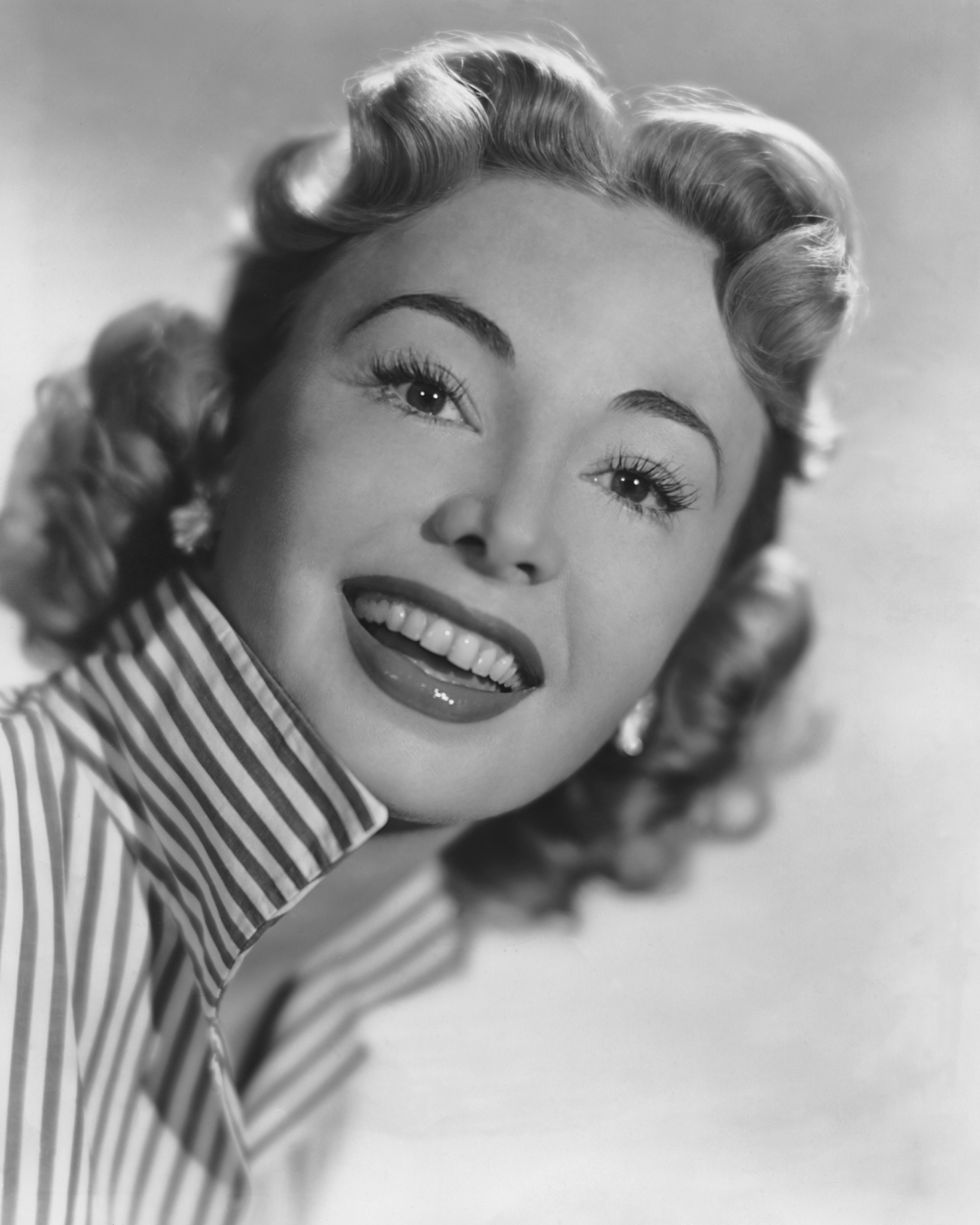 Image result for audrey meadows