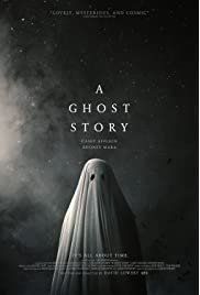 A Ghost Story (2017) ONLINE SEHEN
