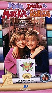 Movie hollywood download You're Invited to Mary-Kate and Ashley's Mall Party by Michael Kruzan [XviD]