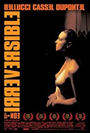 Irreversible (2002) Poster - Movie Forum, Cast, Reviews