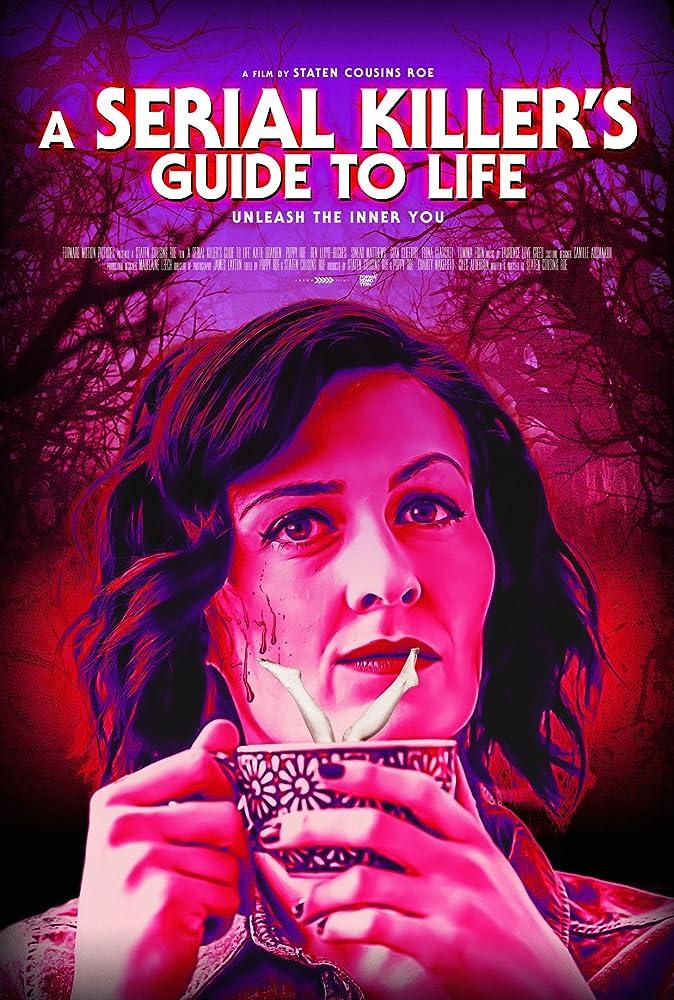 Resultado de imagem para serial killer's guide to life