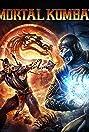 Mortal Kombat (2011) Poster