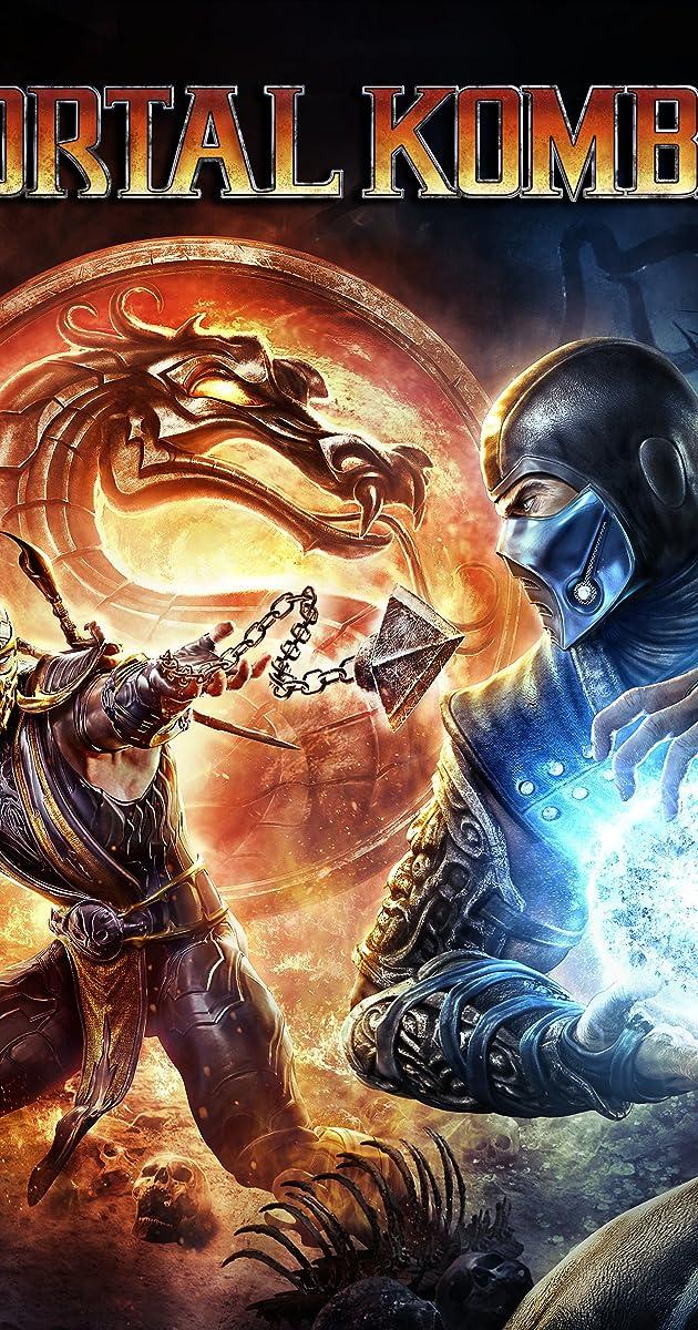Mortal Kombat Komplete Edition (2018) PC [ENG.MULTi] RePack