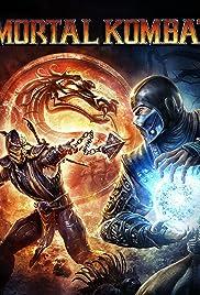 Mortal Kombat(2011) Poster - Movie Forum, Cast, Reviews