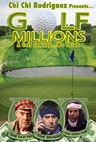 Primary photo for Golf Millions