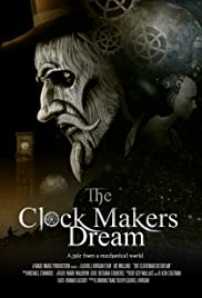 The Clockmaker's Dream Poster