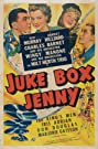 Juke Box Jenny (1942) Poster