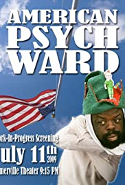 American Psych Ward Poster
