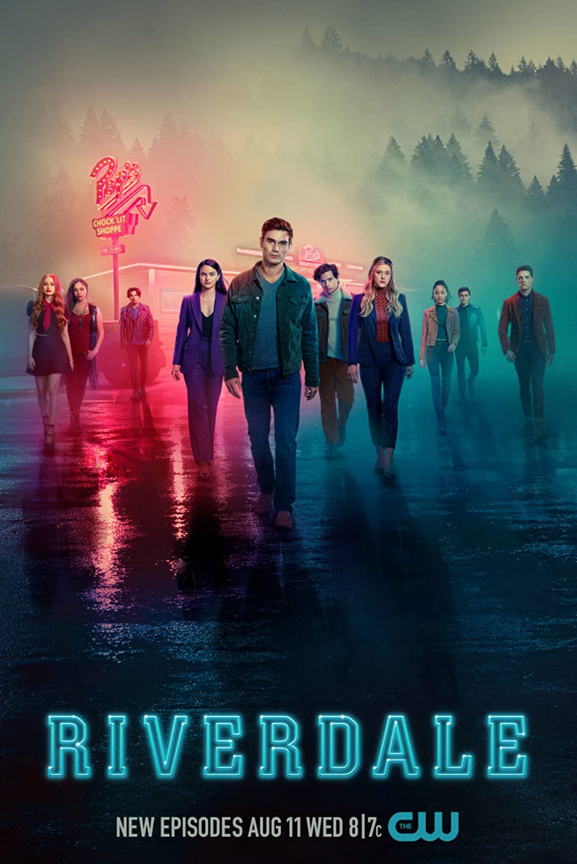 Riverdale (TV Series 2017– ) - IMDb