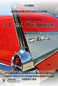 Watch online latest movies english A. J. and the Juicers USA [1280x800]