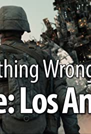 Everything Wrong with Battle Los Angeles in 18 Minutes or Less Poster