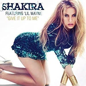 Downloadable movie clips for imovie Shakira Feat. Lil Wayne: Give It Up to Me [320p]