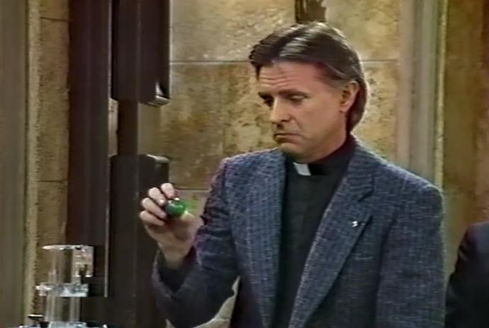 Joel Higgins in Have Faith (1989)