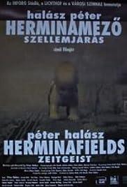 Herminamezö - Szellemjárás Poster