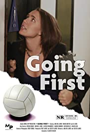 Going First Poster