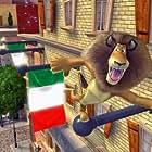 Crispin Freeman in Madagascar 3: The Video Game (2012)