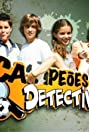 Campeões e Detectives (2008) Poster