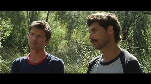 Trailer for Stranger by the Lake
