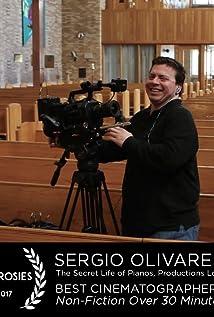 Sergio Olivares Picture