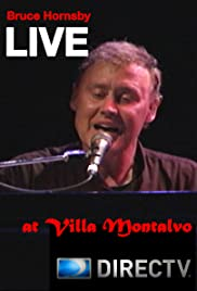 Bruce Hornsby: Live at Villa Montalvo Poster