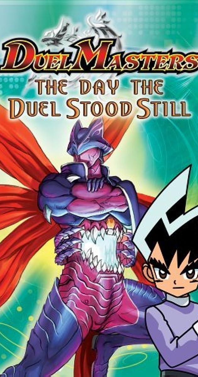 Duel Masters (TV Series 2004– ) - IMDb