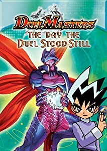 Movie for free download Duel Masters USA [SATRip]